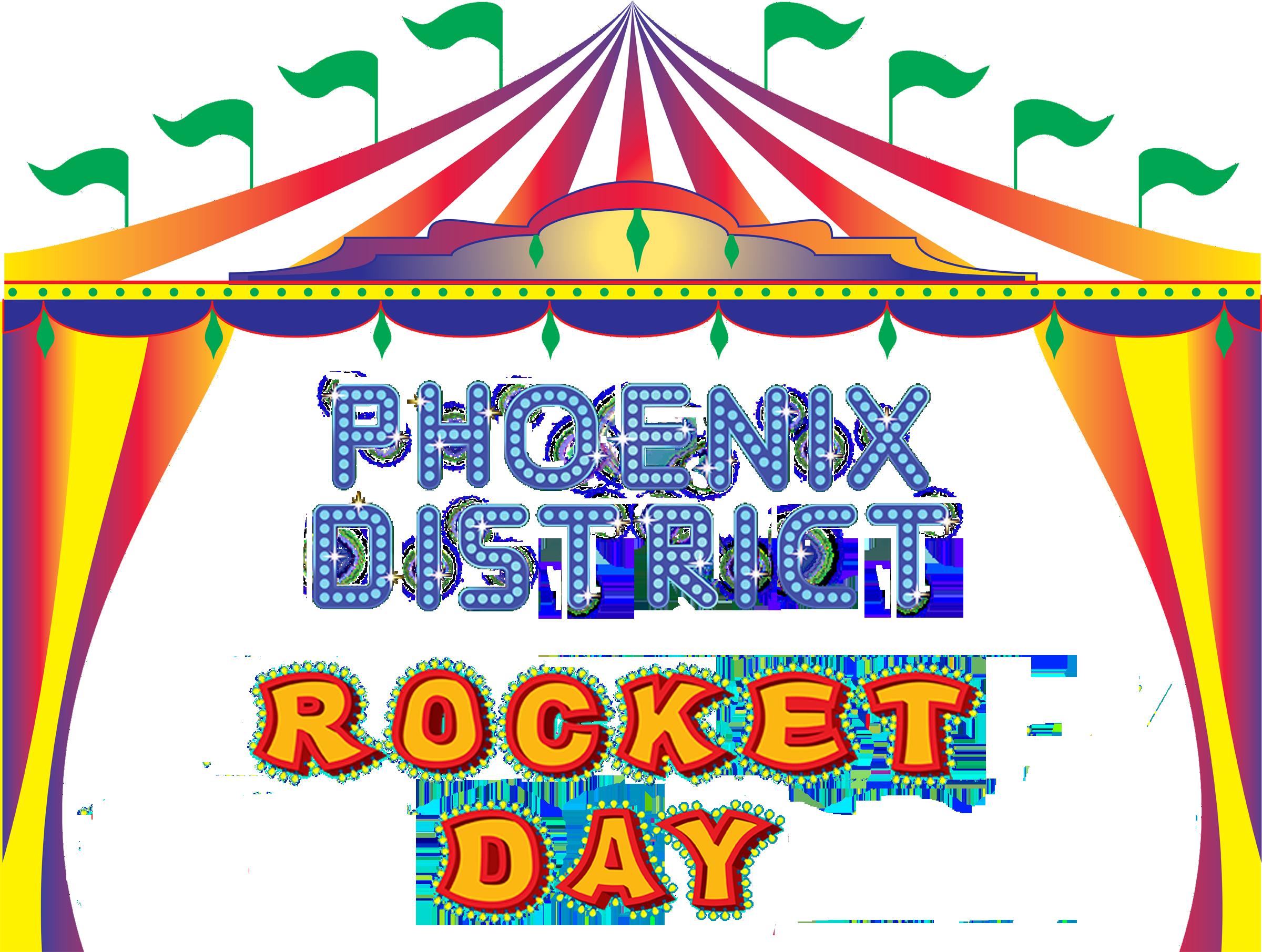 Home — Phoenix District